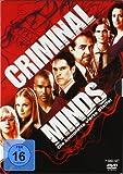 Criminal Minds - Die komplette vierte Staffel [7 DVDs]