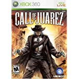 Call Of Juarez - Xbox 360