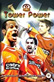 Tower Power-Blackpool Season Review 08/09 [DVD]
