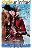 Mail Order Mistletoe (Brides of Beckham Book 17)