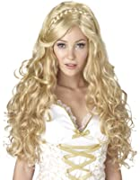 California Costumes Mythic Goddess Wig