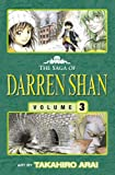 Darren Shan Tunnels of Blood (The Saga of Darren Shan, Book 3)