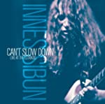Can't Slow Down - Live at The Estrado