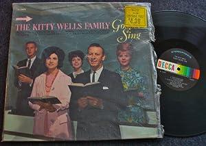 Family Gospel Sing