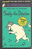 Freddy the Detective / Freddy Goes to Florida Flip Book (0142301620) by Brooks, Walter R.