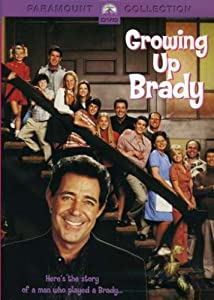 Growing Up Brady by Paramount