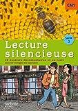 Lecture silencieuse CM1 Série 2 - Pochette élève - Ed. 2012...