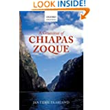 A Grammar of Chiapas Zoque
