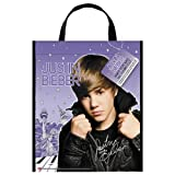 Includes: One Justin Bieber Tote Bag - Justin Bieber Tote Bag