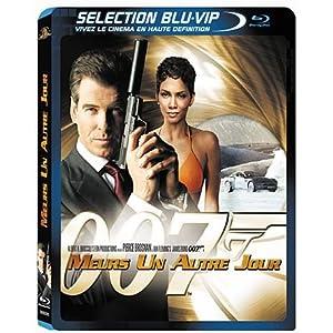 Meurs un autre jour [Combo Blu-ray + DVD]