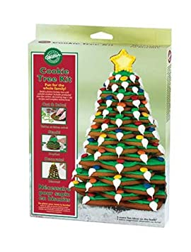 #!Cheap Wilton Cookie Tree Cutter Kit