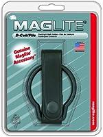 Maglite 108-000-383 Anneau de ceinture ML pour lampe charger noir