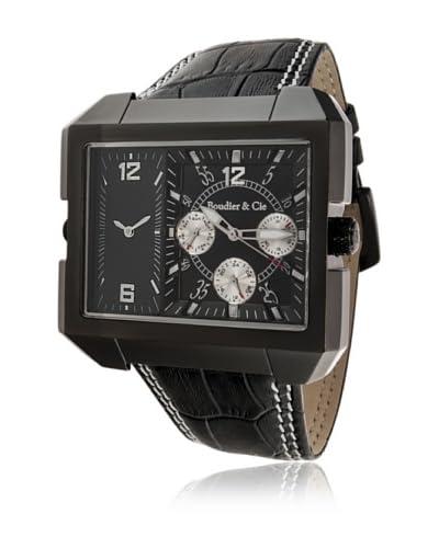 Boudier & Cie Reloj OZG1092 Negro 42 mm