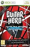Guitar Hero Van Halen solus (Xbox 360)