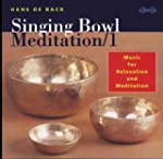 Singing Bowl Meditation 1cd