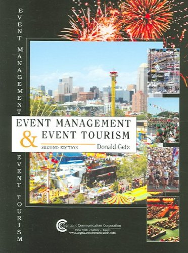 Event Management & Event Tourism