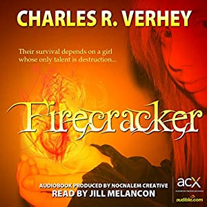 Firecracker Audiobook