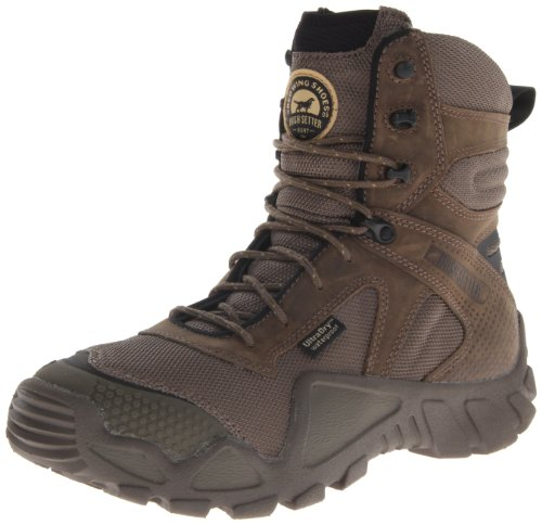 Find Discount Irish Setter Men's 2863 Vaprtrek Waterproof 8 Inch Boot