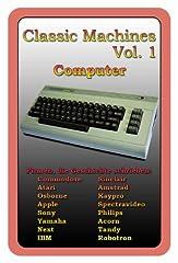 Gadget: Quartett Classic Machines Vol. 1
