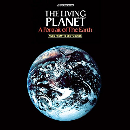 SOUNDTRACK - LIVING PLANET / O.S.T. (GATE) (LTD)