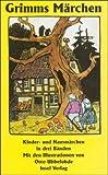 Kinder Und Hausmarchen (German Edition)