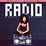 Radio Music Society (Deluxe Edition)by Esperanza Spalding