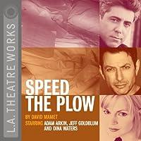 Speed the Plow audio book