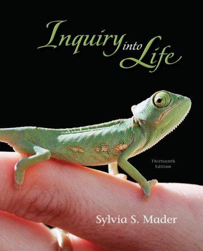 Biological Concepts Evolution, Diversity, Ecology (Biol 123)