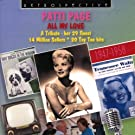 Patti Page : All My Love - Her 29 Finest.
