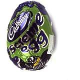 Cadbury Screme Eggs, 1 Pack of 5 40g Eggs