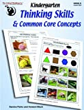 img - for Kindergarten Thinking Skills & Common Core Concepts book / textbook / text book
