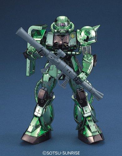 Gundam MG MS-06F/J Zaku II (Coating Version) 1/100 Model Kit