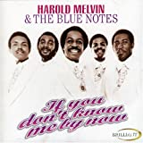 If You Don't Know Me By Now Harold Melvin