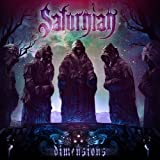 Dimensions by Saturnian