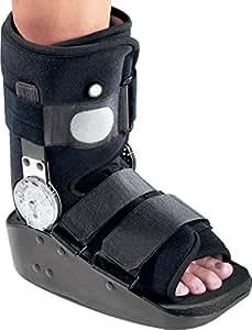 buy donjoy maxtrax rom air walker boot medium at