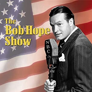 Bob Hope Show: Guest Star William Bendix | [Bob Hope Show]