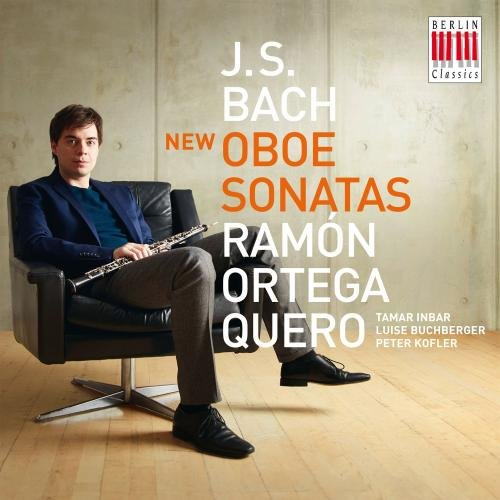 J.S Bach: New Bach Sonatas For Oboe
