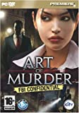 Art of Murder: FBI Confidential (PC DVD)