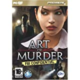 Art of Murder: FBI Confidential (PC DVD)by City Interactive