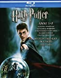 Harry Potter - Anni 1-5 [Blu-ray] [Import anglais]