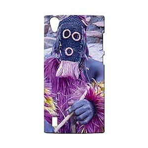 G-STAR Designer Printed Back case cover for VIVO Y15 / Y15S - G6521