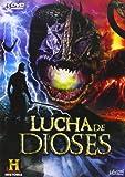 Lucha de dioses [DVD]