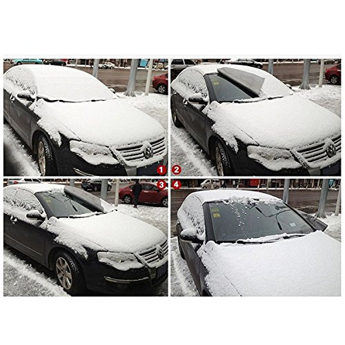 top best 5 winter car window cover for sale 2016 product boomsbeat. Black Bedroom Furniture Sets. Home Design Ideas