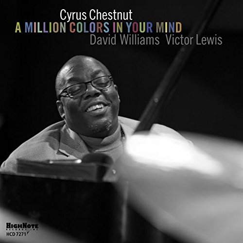 Cyrus Chestnut-A Million Colors In Your Mind-2015-gF Download