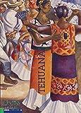 img - for Artes de Mexico # 49. Tehuana / Tehuana (Spanish Edition) book / textbook / text book