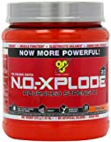 BSN No Xplode Orange - 30 serve