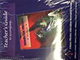 img - for Teachers Guide to Accompany Motion (Minds on Physics Activities and Reader) book / textbook / text book