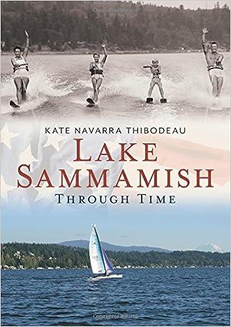 Lake Sammamish: (America Through Time)