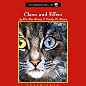 Claws and Effect | Rita Mae Brown