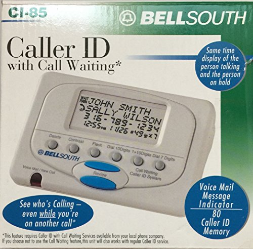bellsouth-ci-85-caller-id-with-call-waiting